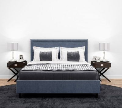 Rules for placing furniture in bedroom