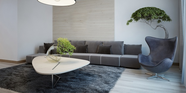 Which corner sofa for the living room? What to choose for a large family?