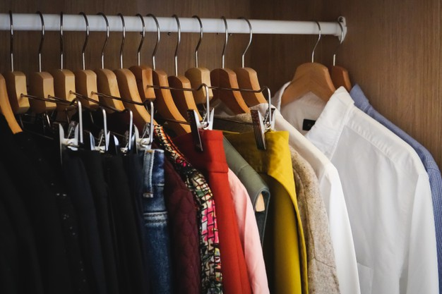 How to choose the perfect wardrobe?